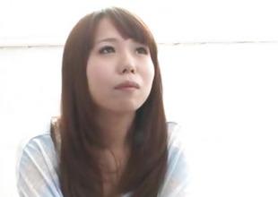 Dashing porn show with curvy ass Miyu Kaburagi
