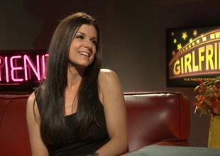 Gorgeous India Summer is a great interview insusceptible to the pornstar talk show