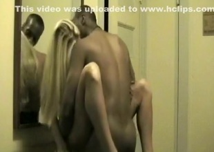 Golden-Haired has intercourse with BBC