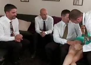 Rough Gangbangs Porn Music Video