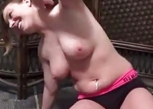 creampie in my wifes lash allies pussy