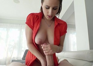 Ashley's before work fuck