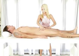 Emily Austin unexcelled likes to please her clients