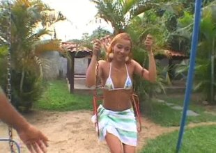 Sabrina is a slutty Lalin ungentlemanly venerated who loves to fuck outdoors