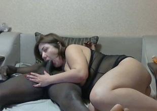Come And Suck My Large Black Dick U Fatty