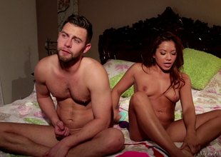 Enticing cum-hole throbbing compilation clip with sex starved lay cowgirls