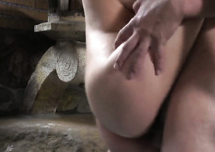 Milf kitty Mikuru Shiina and hard dicked guy enjoy sex also much to stop