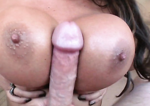 Chloe Reece Ryder is one oral slut that gives Jonni Darkkos meaty man meat a have a go