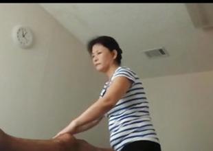 Massage Parlor Salon Pleased Ending