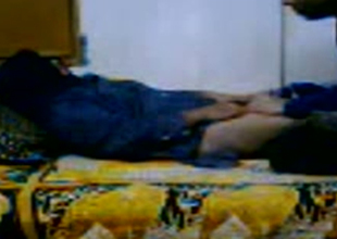 Horny desi is effectuation with drenched pussy of his boyfriend in dilettante sex motion picture