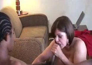 fit aged wife & youthful bbc