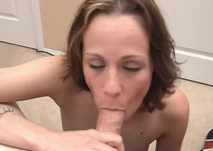 She is damn good at dick and social sucking