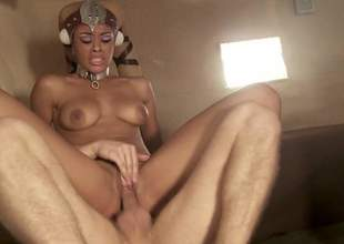 Gia Dimarco and Rihanna Rimes realize fucked in front of each time other in foursome scene exotic Luminary Wars porn parody. They are hungry for making out and love group sex. Watch horny bitches realize humped