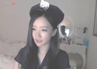 Peep! Continue chat Masturbation! Vivian chan Part.5 of Korea Hen - NO.1 live chat Lassie