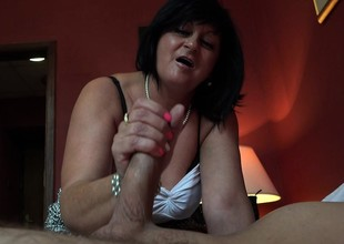 George and his friends\'s mom forbid session